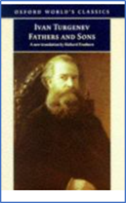 Online Classic Books Discussion of Fathers and Sons - from Patrick Henry Library
