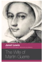 Online Classic Books Discussion of The Wife of Martin Guerre - from Patrick Henry Library