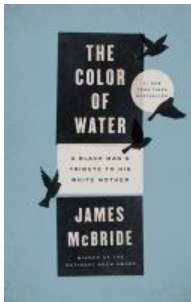 Online Classic Books Discussion of The Color of Water - from Patrick Henry Library