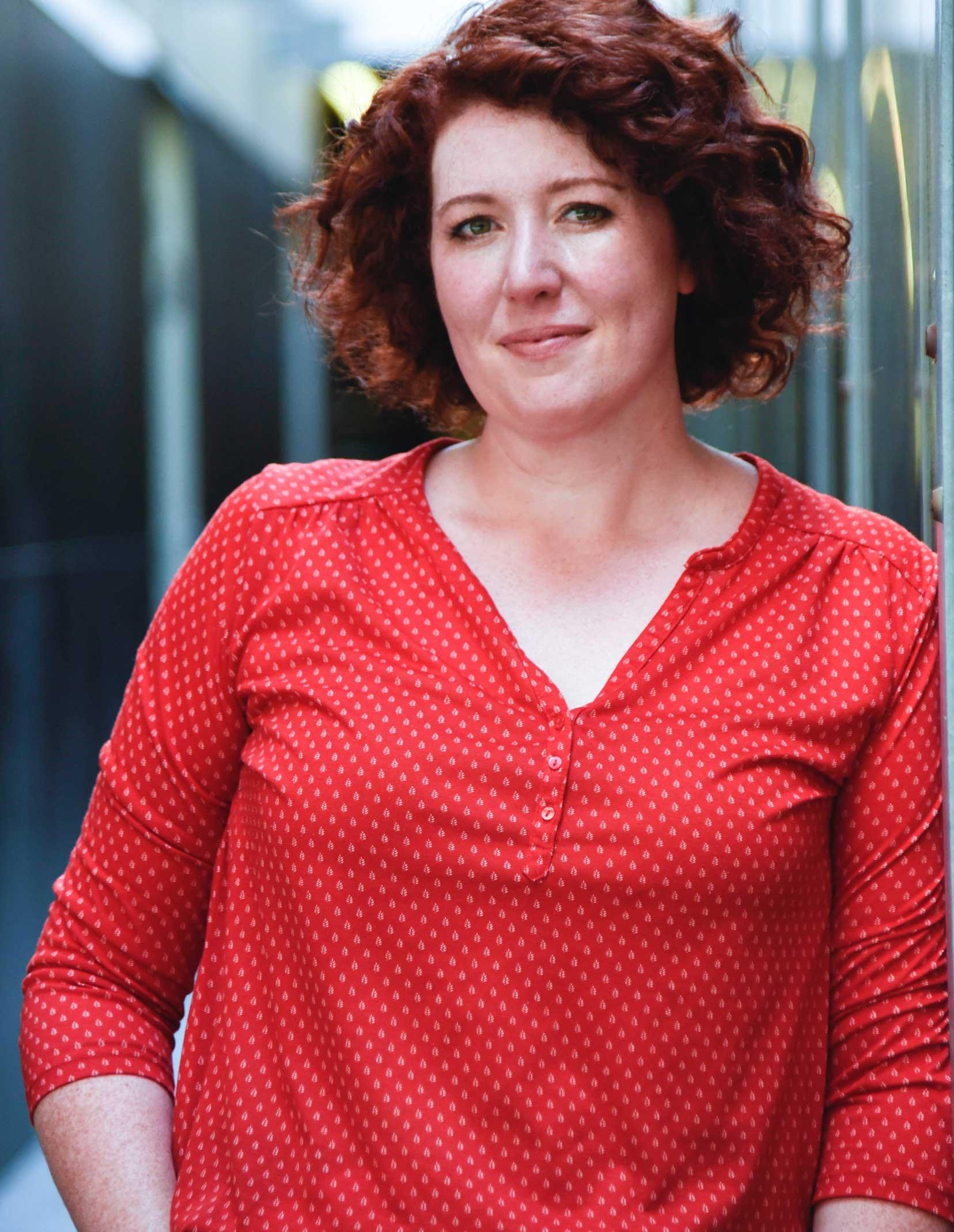 Meet Author Jane Harper in Conversation with David Baldacci (Virtual)