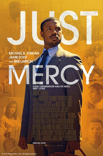 Movie Showing: Just Mercy