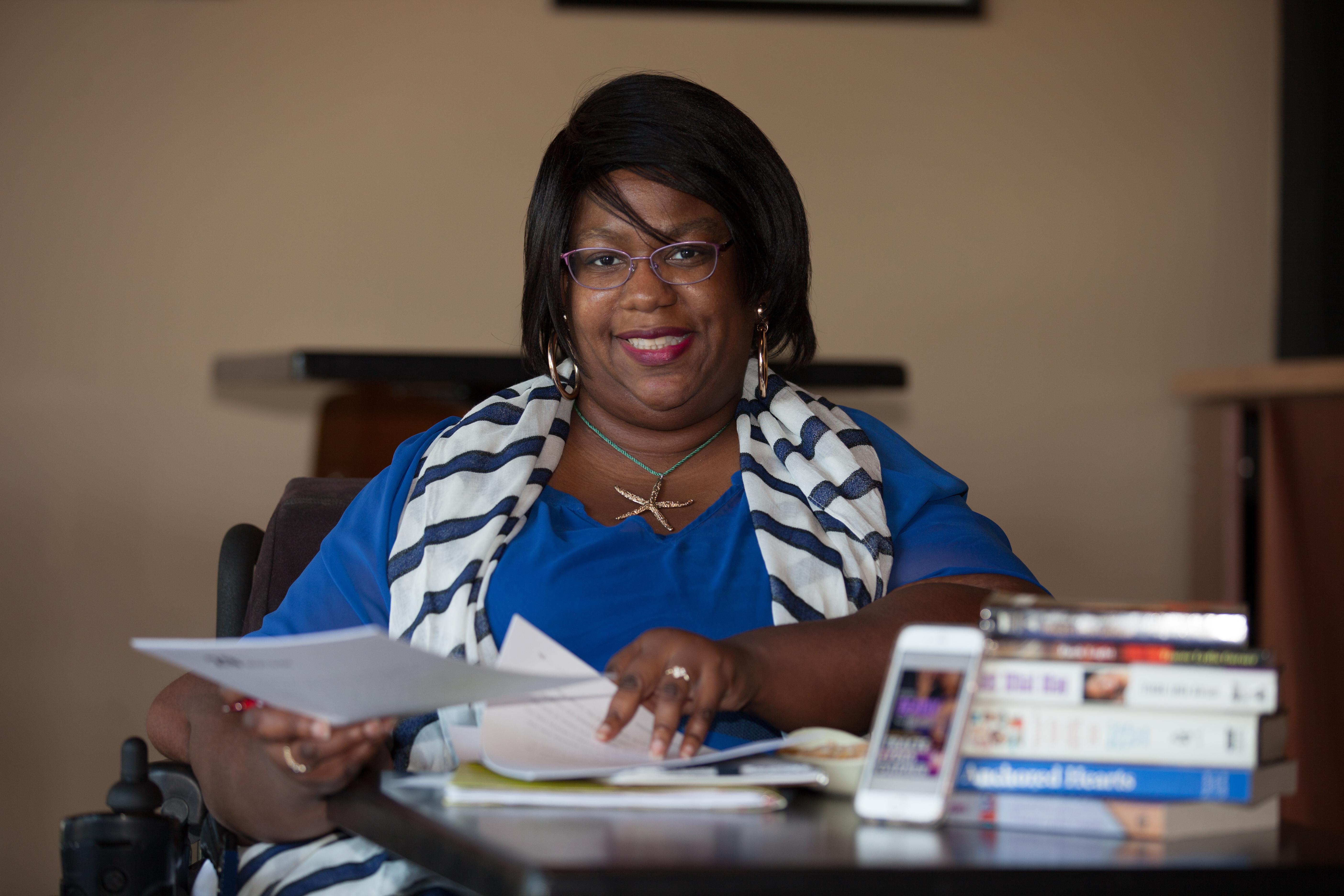 Tracee Lydia Garner: Publishing & Marketing Your Book