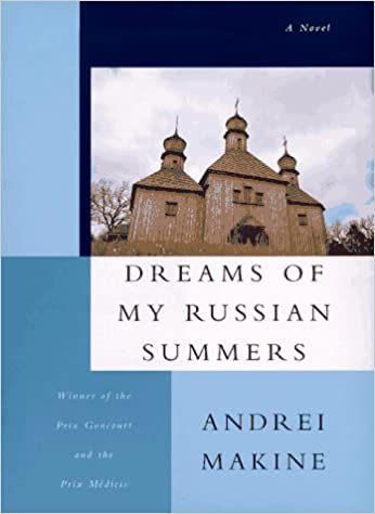 Read Global: Dreams of My Russian Summers