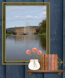 Zoom Escape: the Estates (Live Virtual Escape Room - Jane Austen Inspired)