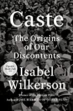 Soul Sisters Book Discussion: Caste - The Origins of our Discontents