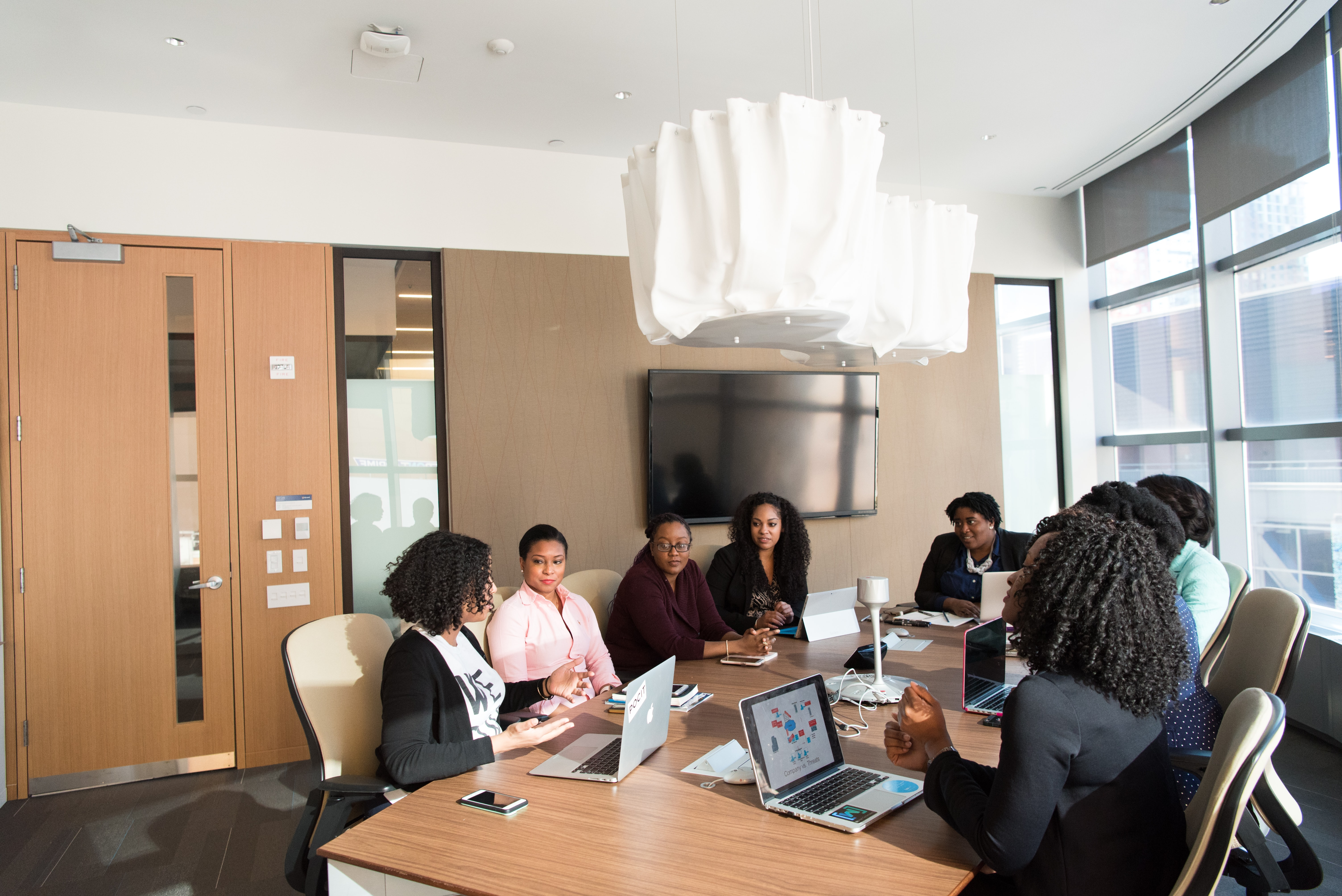 Black Business Roundtable: Chat With The Experts (Part Two)