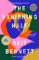 Online Book Discussion of the Vanishing Half -- from Chantilly Regional Library