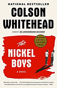 Soul Sisters Book Discussion: Nickel Boys by Carlson Whitehead
