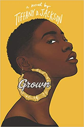 Soul Sisters Book Discussion: Grown