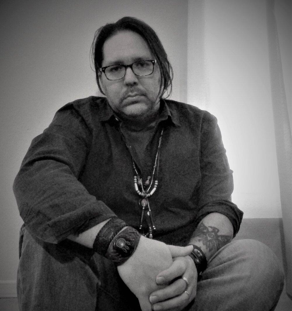Meet Author Brandon Hobson (Virtual)