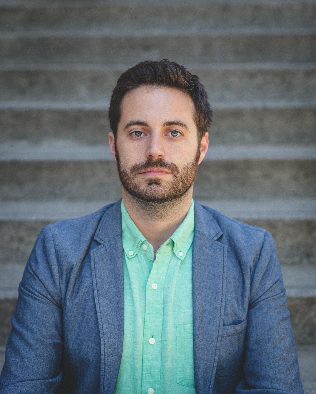 Meet Author Garrard Conley (Virtual)