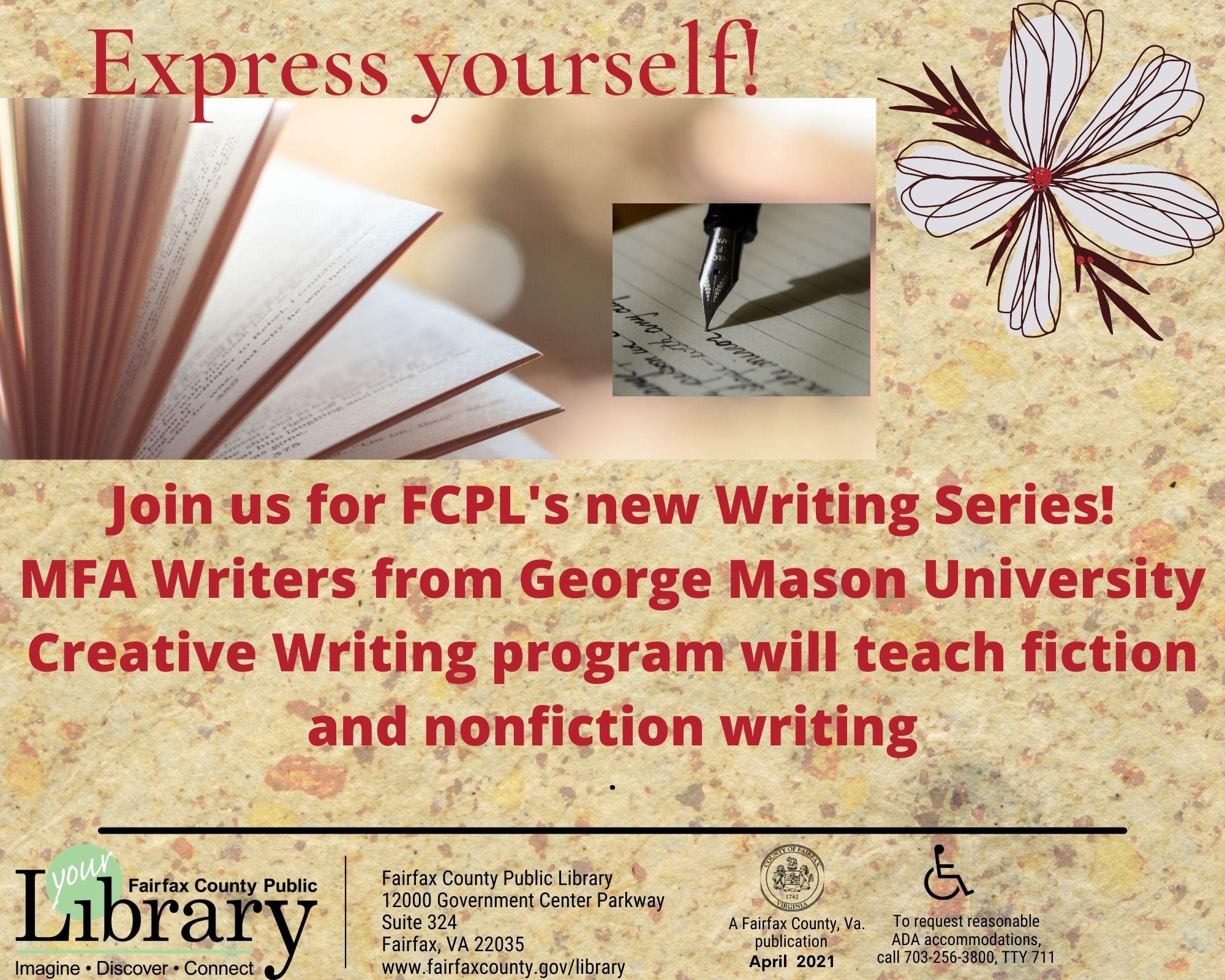 Writing Workshop: Flash (Compact) Fiction