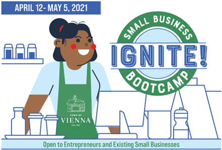 IGNITE! Small Business Bootcamp