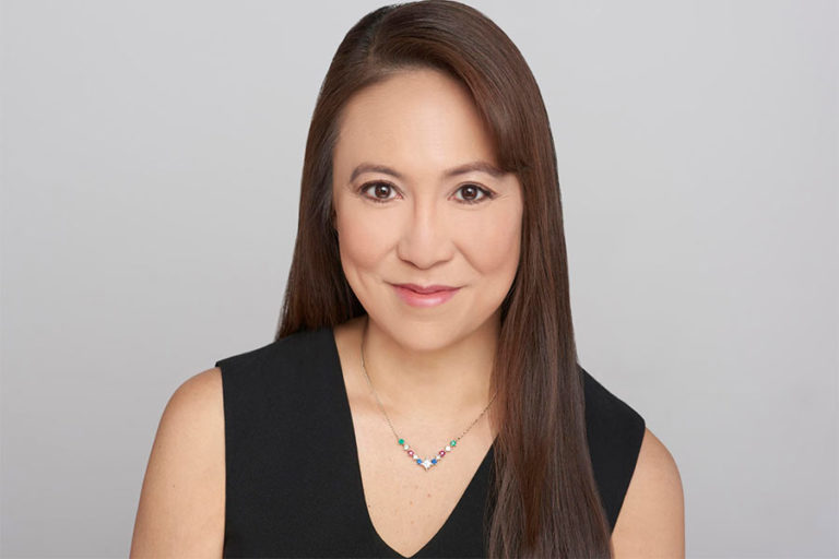 A Conversation with Author Angie Kim