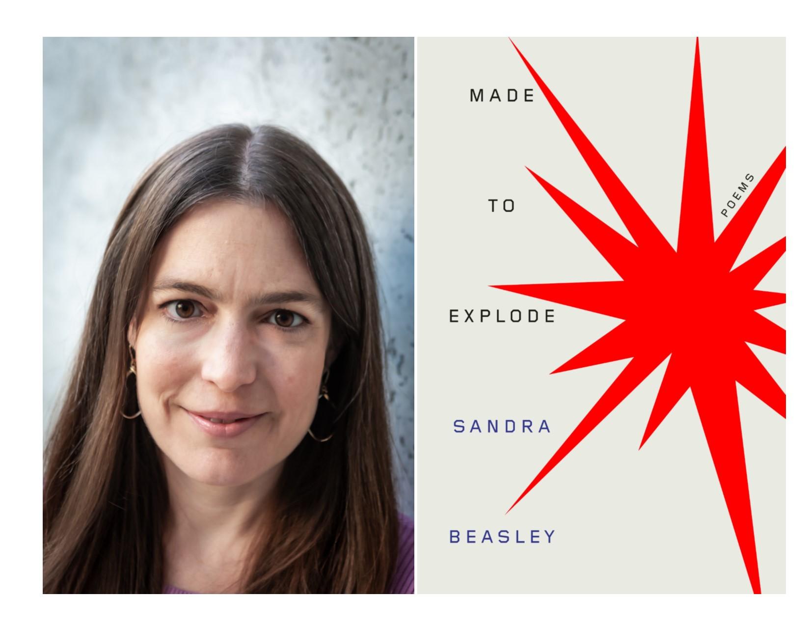 Meet the Poet: Sandra Beasley