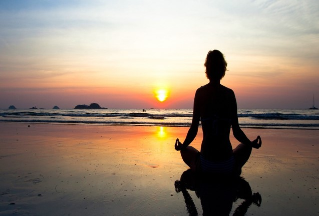 Meditation in Current Times