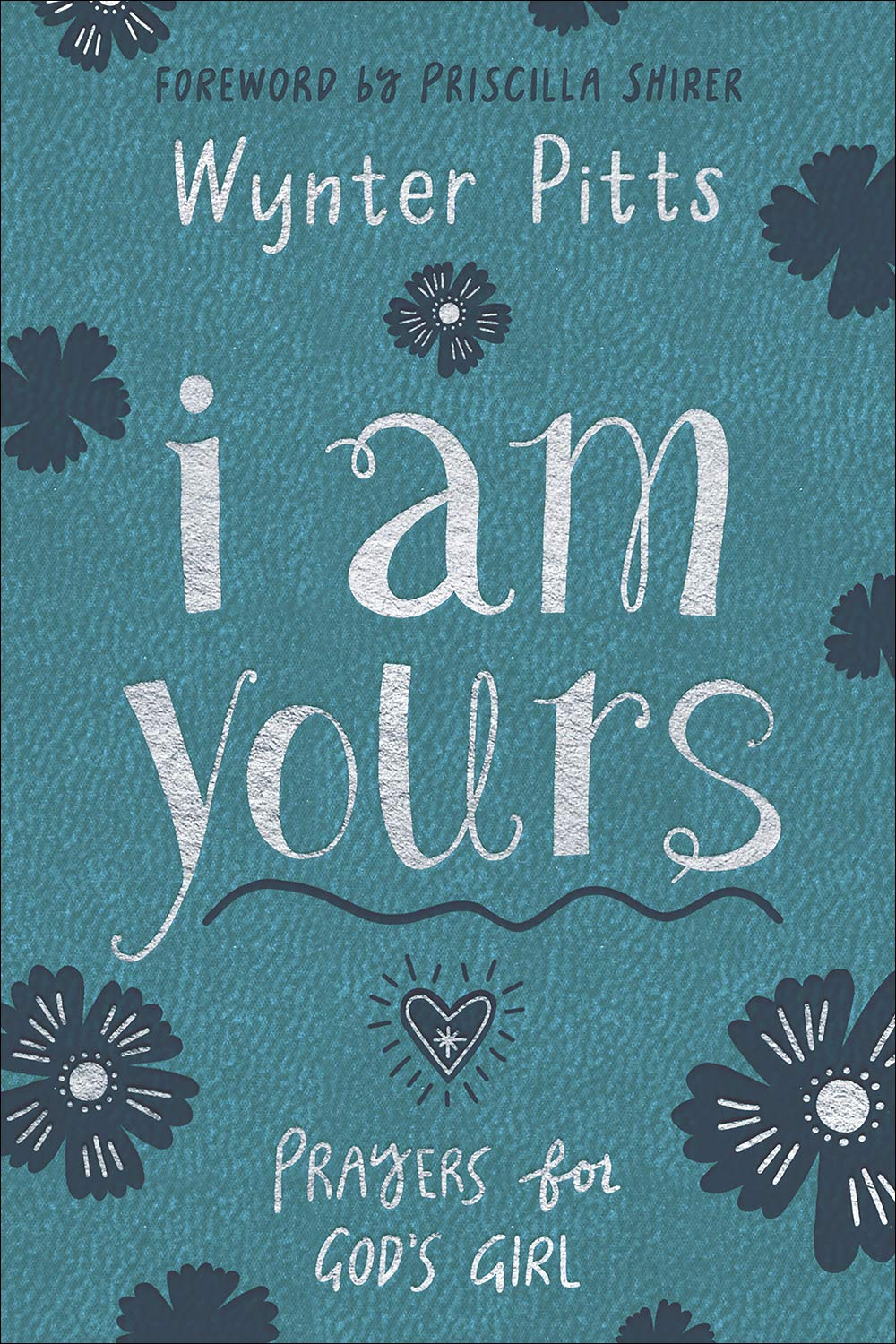 I Am Yours - Book Discussion