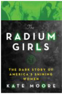 Online Book Discussion of Radium Girls
