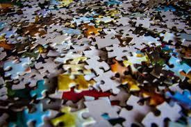 Outdoor Puzzle Swap