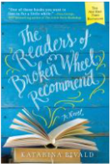 Online Book Discussion of The Readers of Broken Wheel Recommend