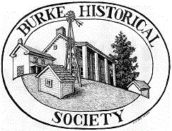 Burke Historical Society: The Brown Family and Old Burke