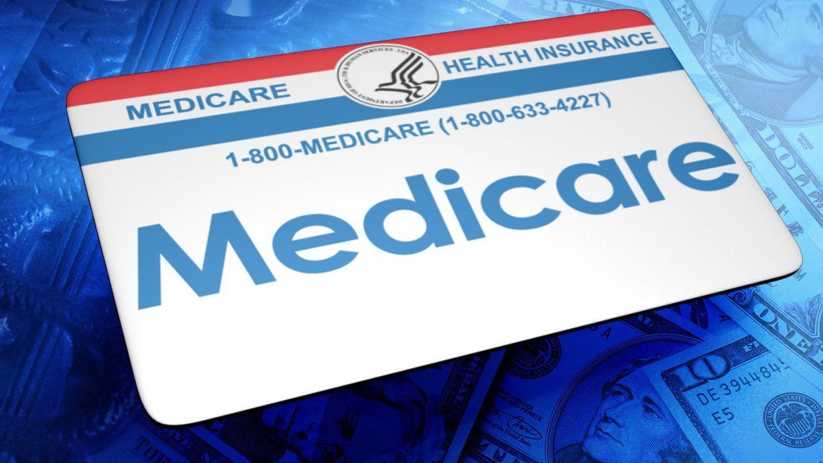 VIRTUAL: Medicare 101 Presentation by VICAP (Zoom Presentation)