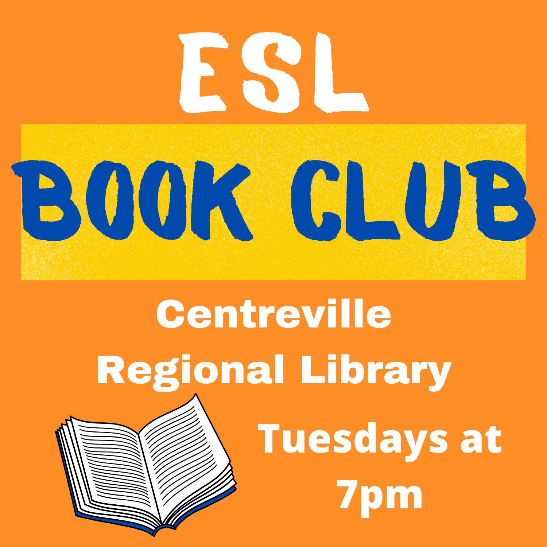 ESL Book Club