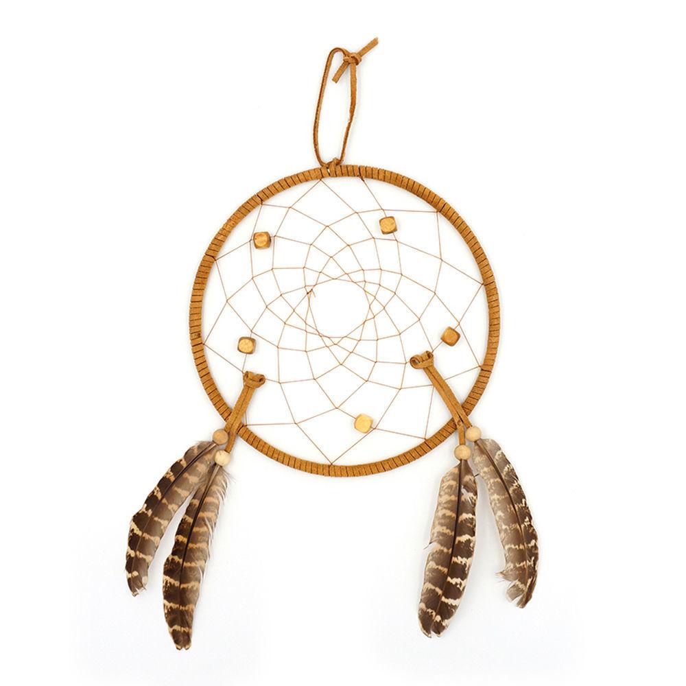 Ancient Symbols:  Dream Catchers