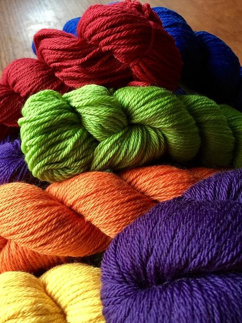 Yarn-aholics