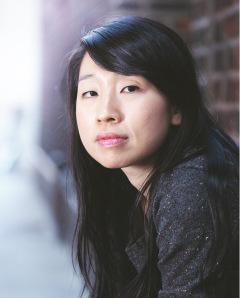 Meet YA Author Elsie Chapman
