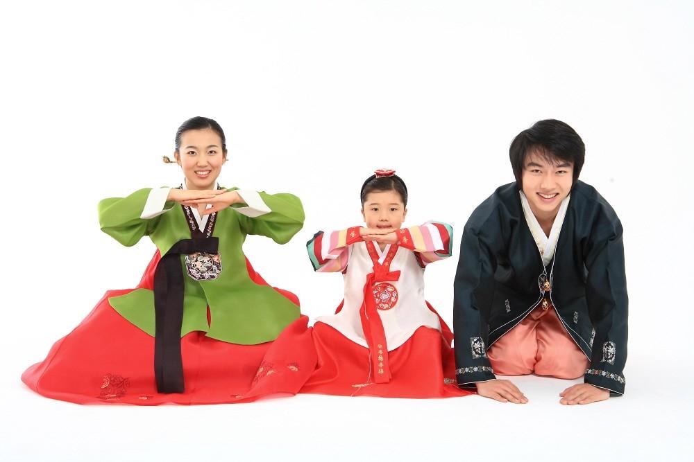 Korea Culture Day