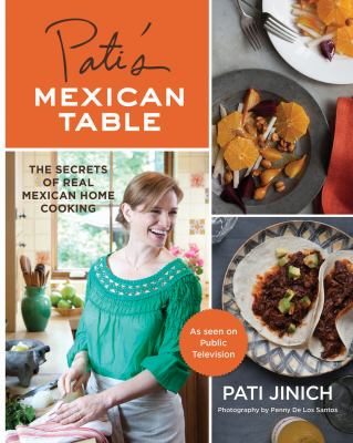 Cook the Book! Mexican Food