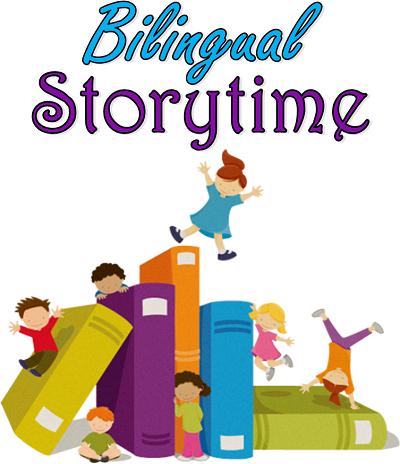 Spanish/English Bilingual Storytime