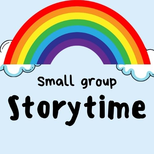 Small Group Storytime