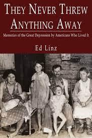 Author Talk: Ed Linz
