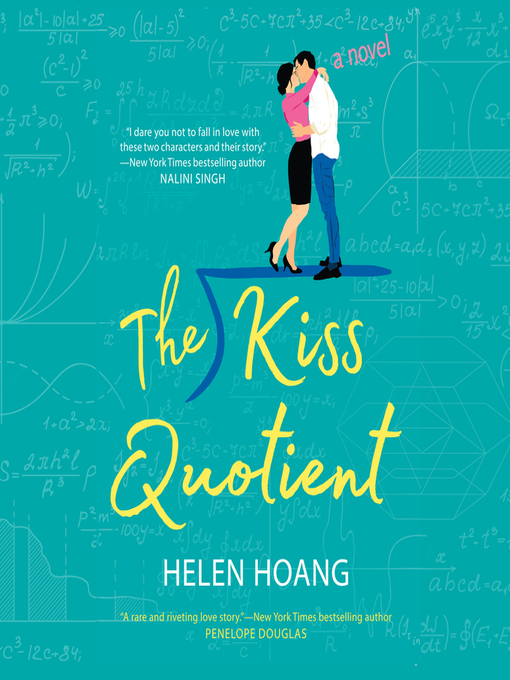 Racy Reads Book Discussion: The Kiss Quotient by Helen Hoang