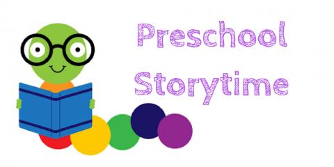 Playdoh Storytime