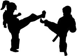 Family Karate Class