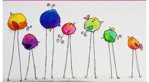Teen Social: Watercolor Painting