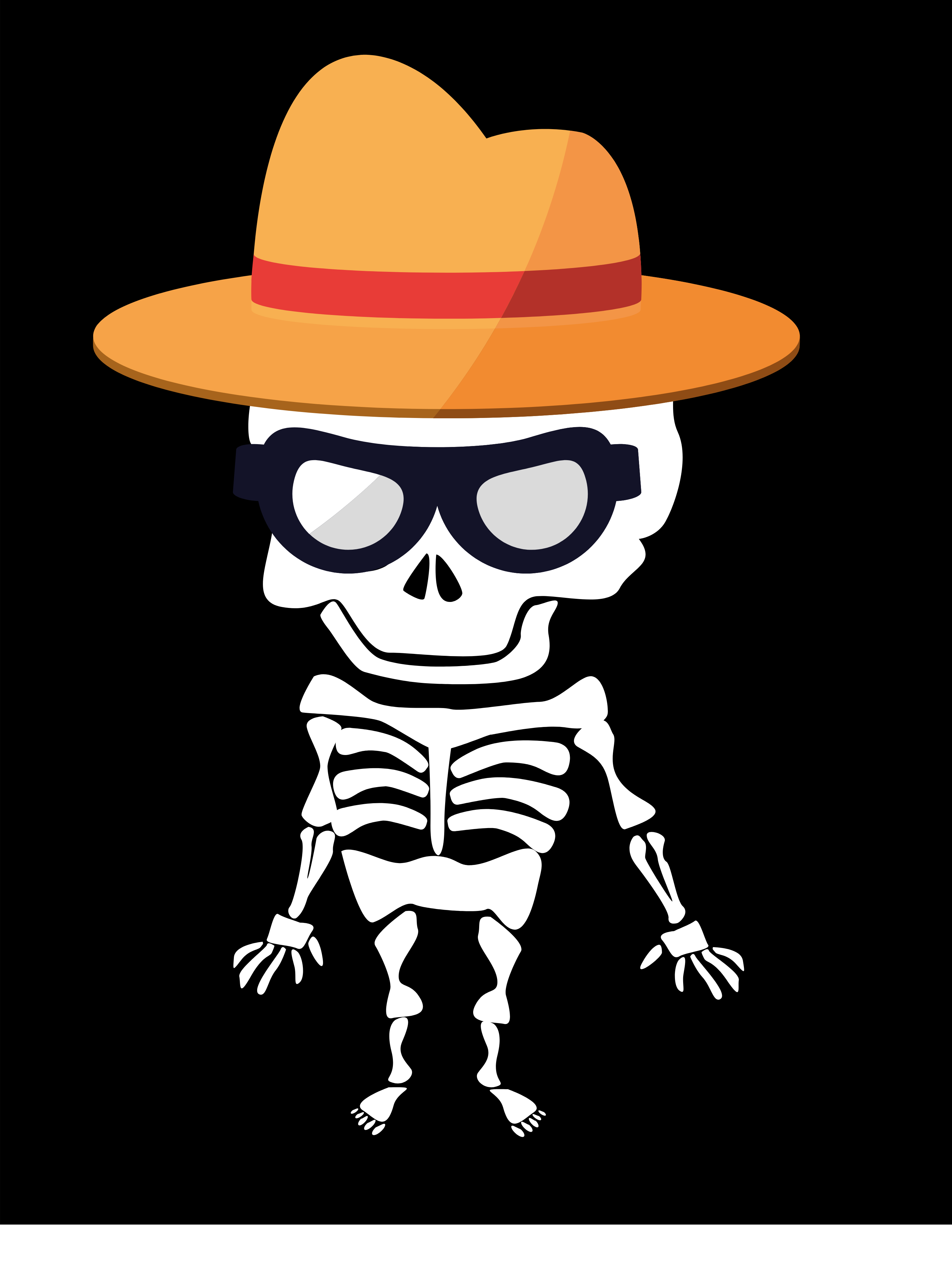 Online Event: Get a Clue! Spooky Mysteries to Solve