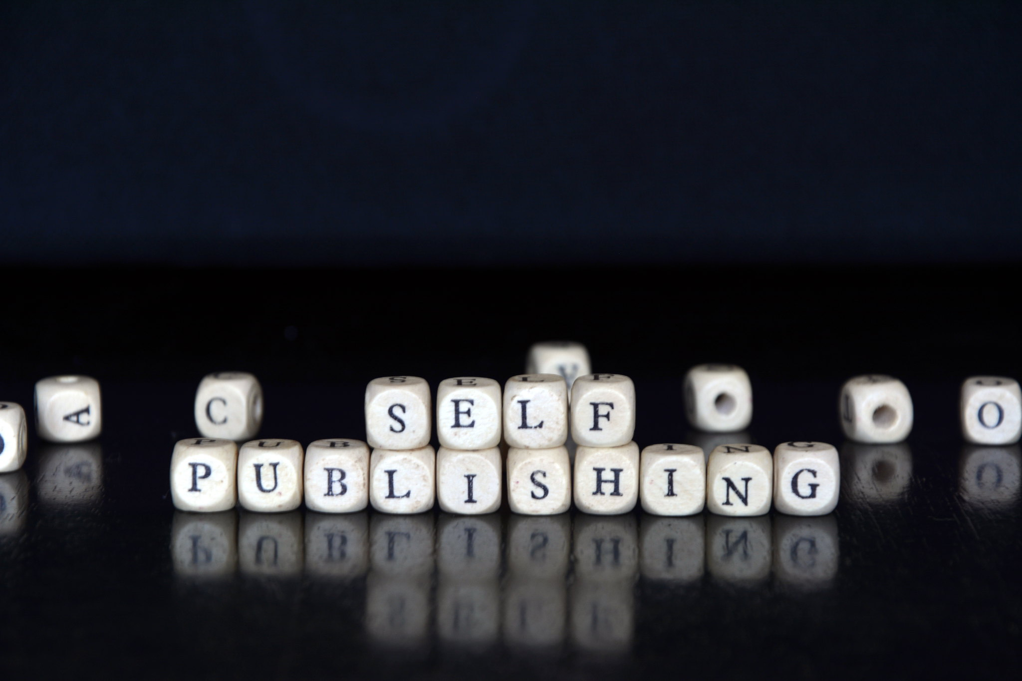 Self-Publishing Workshop (Indie Author Day)