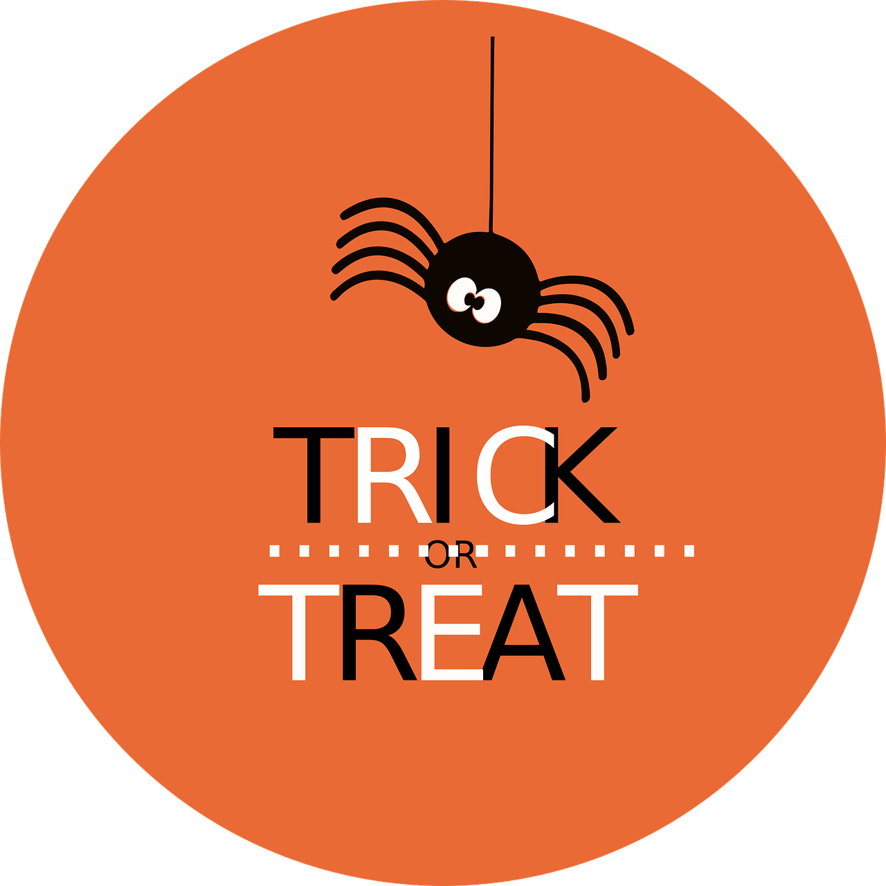 Trick or Treat at Centreville Library