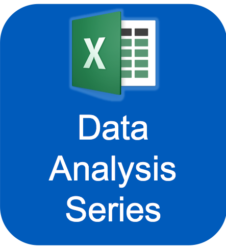 Excel: Clean your data for Analysis
