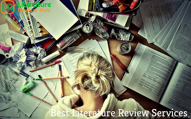 Start Here! Literature Review 101