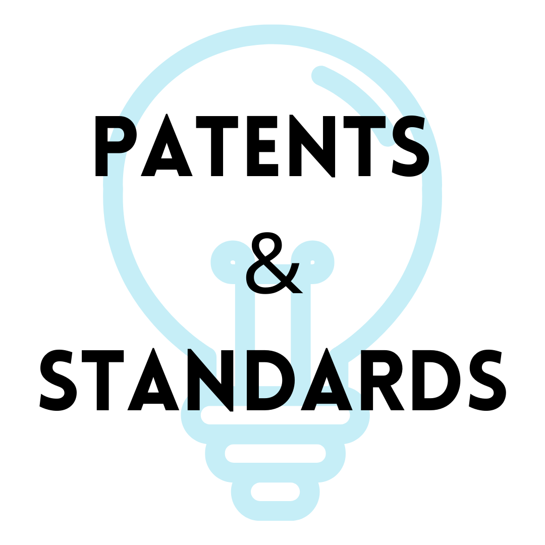 Searching for Patents & Standards - An Introduction for Entrepreneurs, Engineers, and More!