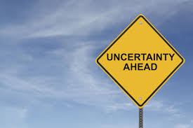 """""""It's Going to Be Okay: Coping with Uncertainty"""""""