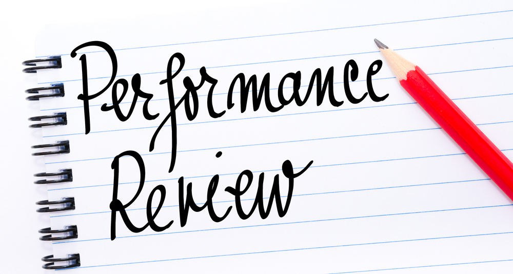 Preparing for Annual Performance Reviews