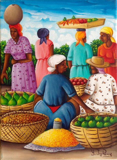 Black History Month: Celebration of Black Cuisines & Art