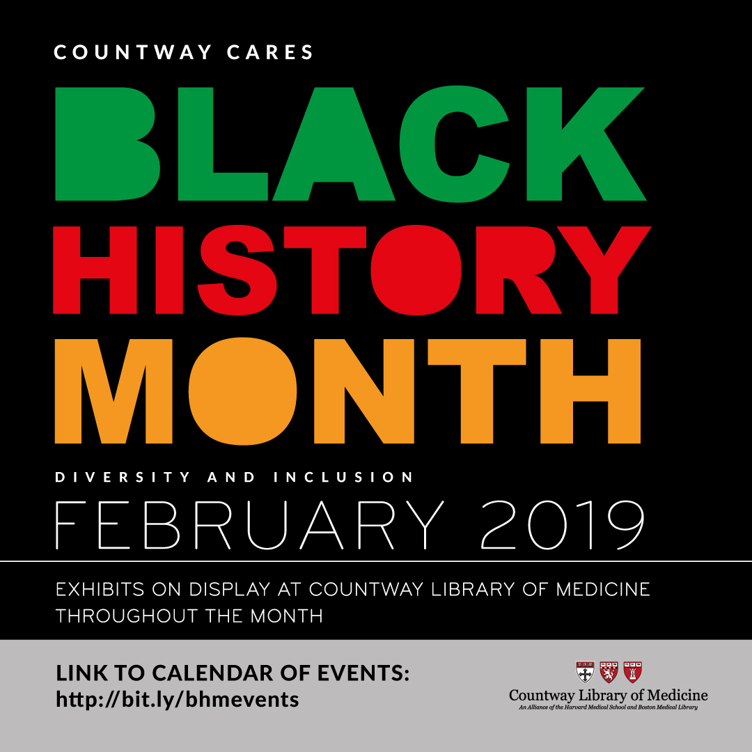 Black History Month: Fireside Chat with Dr. Sara Bleich & Dr. Tamarra James-Todd