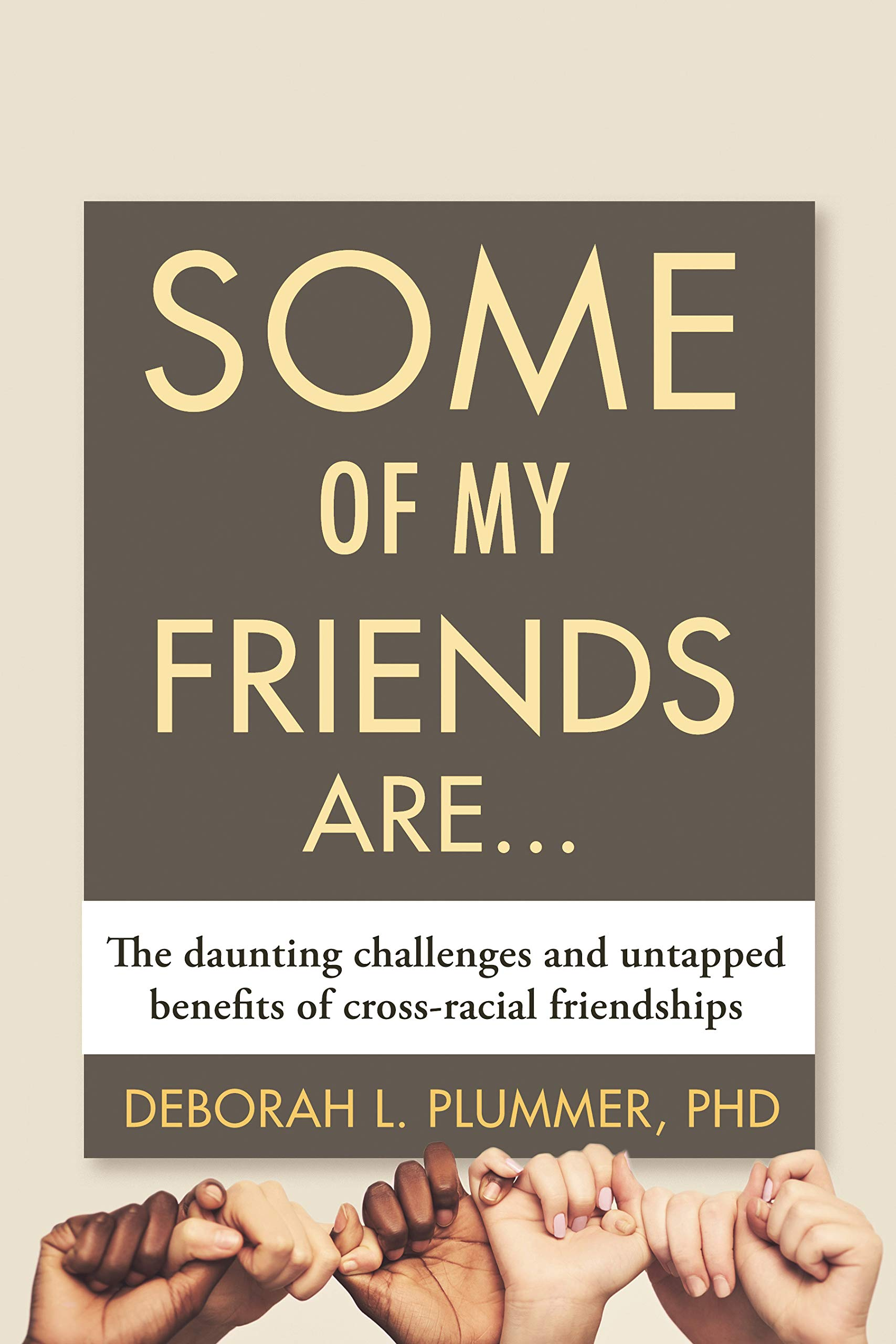 Countway Longwood Book Talk: Some of My Friends Are...: The Daunting Challenges and Untapped Benefits of Cross-Racial Friendships